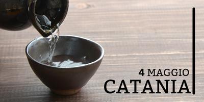 Introduzione al Sake Maggio 2020 - Catania