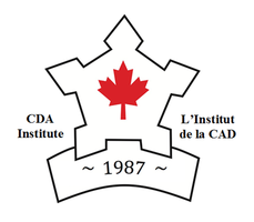 CDA Institute Roundtable Discussion with Mr. Carl Bildt