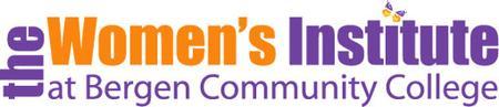 Institute at Bergen Community College:  Women's...