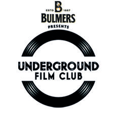 Underground Film Club logo