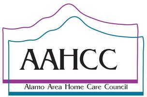 Alamo Area Home Care Council General Meeting - January...