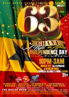 GHANA @ 63 INDEPENDENCE DAY CELEBRATION: A NIGHT IN...