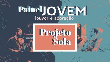 PAINEL JOVEM IGREJA BATISTA REGULAR EM RIO PEQUENO...