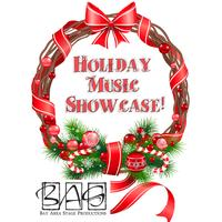 Holiday Musical Showcase 2014 - Bay Area Stage...