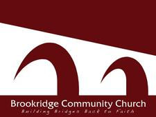 BrookRidge Community Church logo