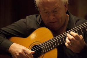 Classical Guitarist Scott Kritzer 50 Year...