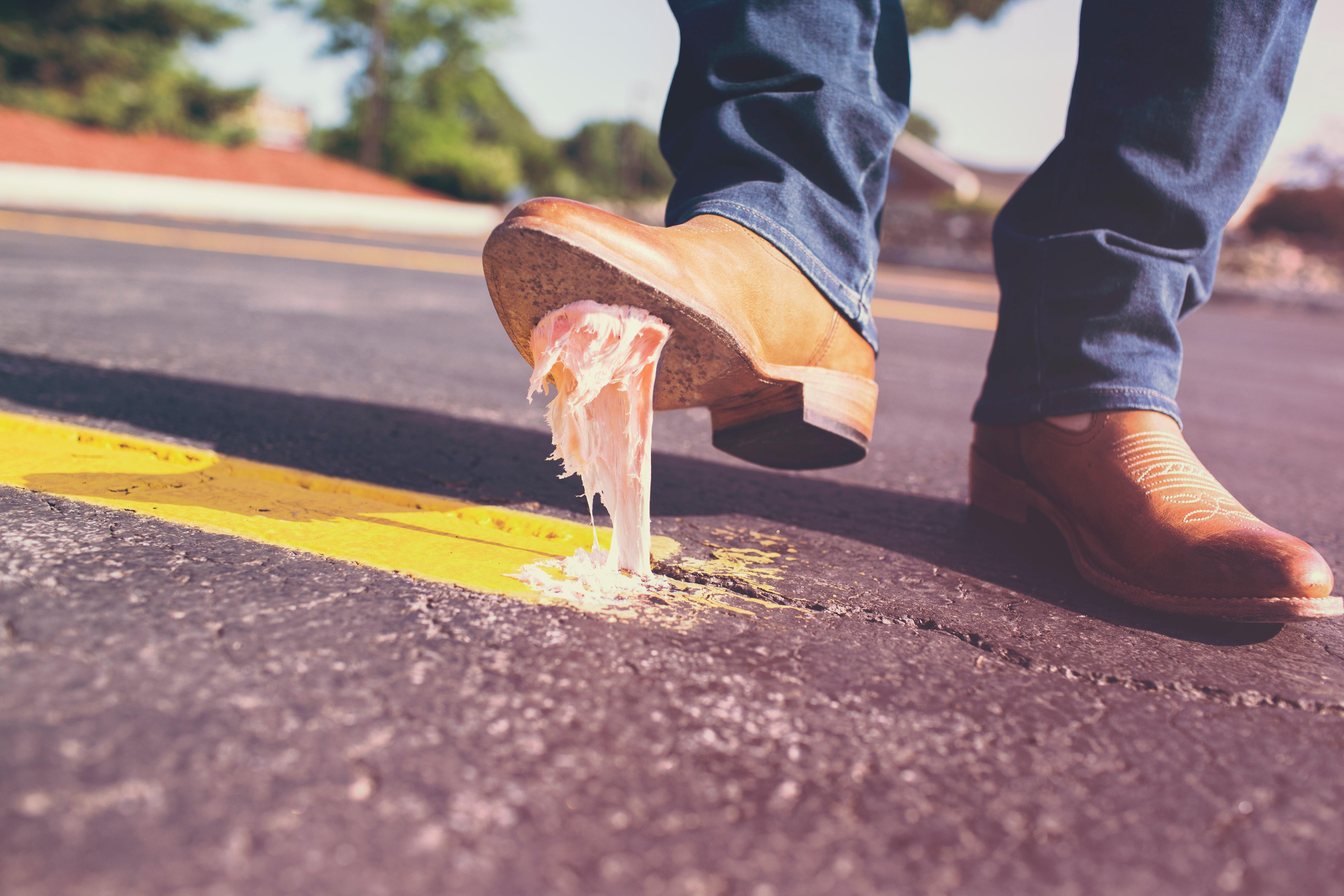 Celebrating Failures! Sharing experiences in Digital Transformation