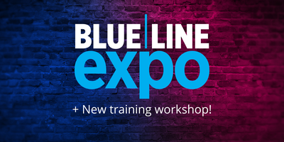Blue Line Expo
