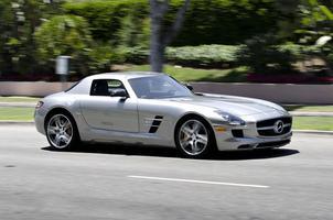 Exotic Car Driving Experience / TSMP, CT May 3