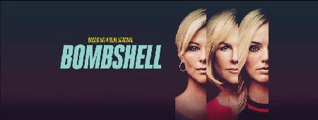 FILM: Bombshell