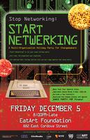Stop Networking | Start Netwerking: A Mega Holiday...