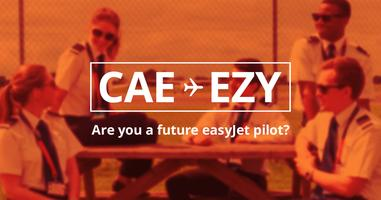 CAE Become a Pilot info session - Nice