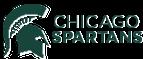 Spartans volunteering @ H.O.M.E.