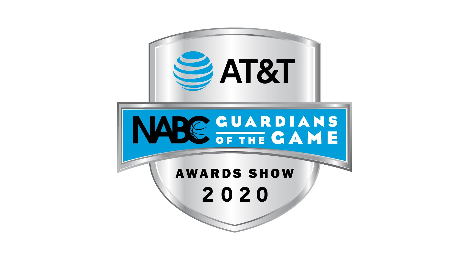 AT&T NABC Guardians of the Game Awards Show
