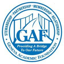 Geneva Academic Foundation logo