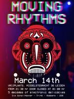 Moving Rhythms (new date 13/6/2020)