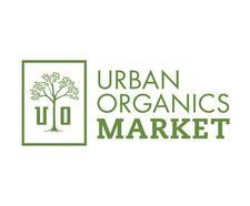 Urban Organics Market  logo