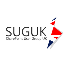 SharePoint User Group UK logo