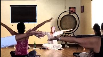 Kundalini Yoga: Throat Chakra