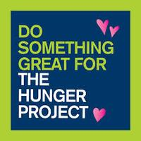 The Hunger Games for The Hunger Project