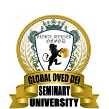 Global Oved Dei Seminary & University logo