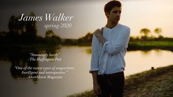 James Walker: Live in Utrecht