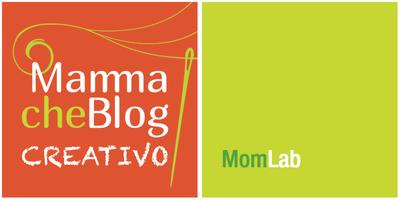 MomLab -  MammaCheBlog Creativo 2014