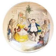 Christmas Carol Ball