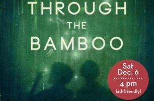 A reading of Through The Bamboo by Andrea Mapili &...