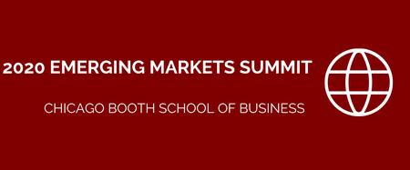 2020 Chicago Booth Emerging Markets Summit