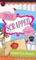 Mollie Cox Bryan's Video Chat Book Launch for Scrapped!