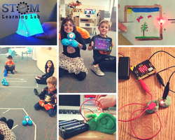 Summer Camp: Jr. Engineering: Dream, Invent, Create:...