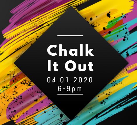 Chalk It out