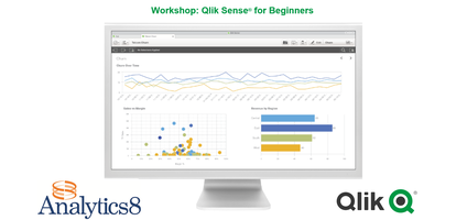 Workshop: Qlik Sense® for Beginners