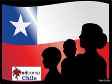 Edcamp Santiago 2013 logo