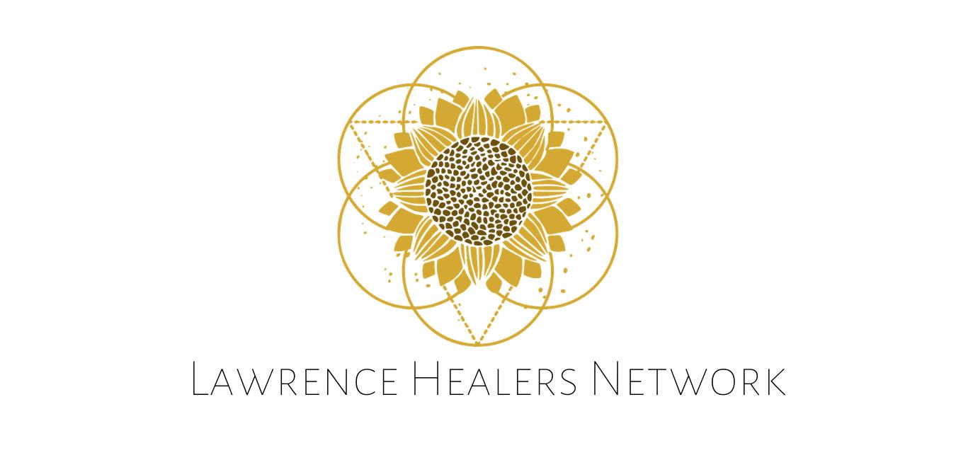 Lawrence Healers Network: April Gathering