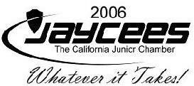 California Jaycees August Convention