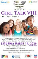 Young Women's Empowerment Foundation - Girl Talk VIII...