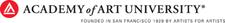 Academy of Art University: Academy Resource Center logo