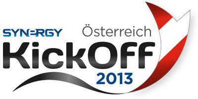 Austria Synergy Worldwide - Kick-Off Event- January...