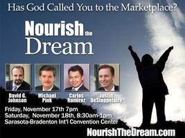 Nourish The Dream 2006
