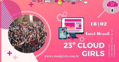 23° Cloud Girls SP