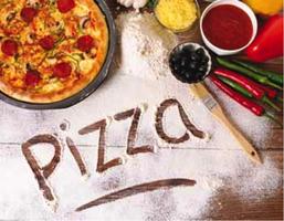 International Orientation – Game & Pizza Night