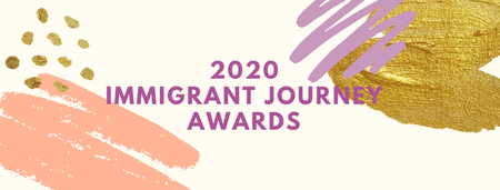 2020 Immigrant Journey Awards Gala