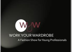 Work Your Wardrobe - A Fashion Show for Young...