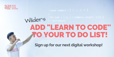 Add 'Learn To Code' To Your To-Do List!