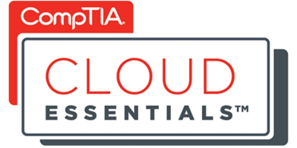 Cloud Essentials 2 Days Training in Dusseldorf