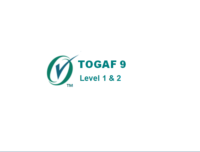 TOGAF 9: Level 1 And 2 Combined 5 Days Training in Hamilton