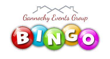 Gannochy Bingo Afternoon - 26 March