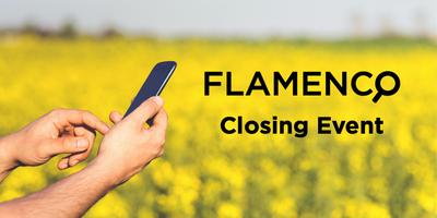 FLAMENCO Project Closing Event